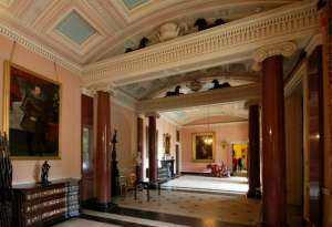 Entrance Hall (Tatton Park)