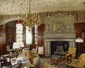 The Drawing Room, Lyme park